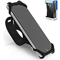 Premium Bike PHONE MOUNT Made of Durable Non-Slip...