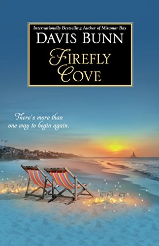 Firefly Cove (Miramar Bay) cover