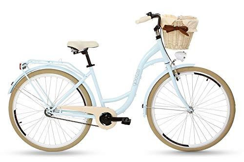 Goetze Damen Colours 28 Zoll BMX-räder