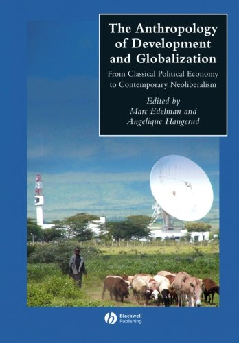 features of neoliberal globalization essay