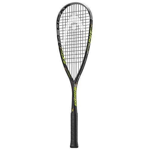 Extreme Graphite Tennis Racquet - HEAD Extreme Squash Racquet Pre-Strung