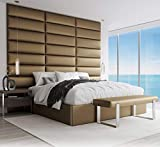 VANT Upholstered Headboards - Accent Wall Panels
