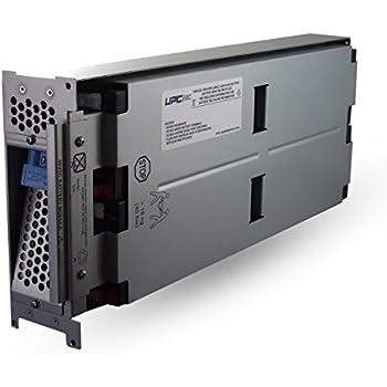 APC Smart-UPS RT 3000 12V 4 5Ah UPS Battery - This is an AJC