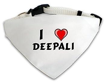 deepali name