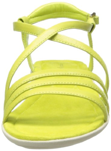 Easy Spirit Womens Avato Gladiator Sandal Light Green