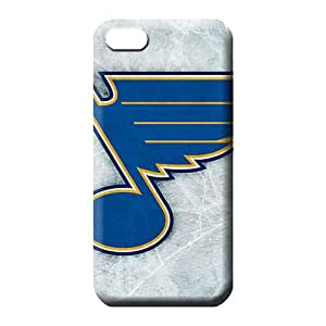 iphone 5 5s First-class Hot skin cell phone skins st louis blues