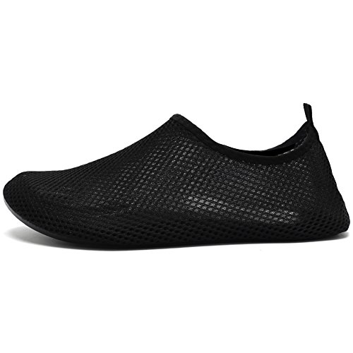 Yoga Water Pool Surf Men Shoesfor Skin Barefoot CIOR Shoes Women Beach Black01 Aqua Exercise PSzqR