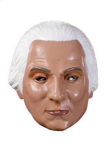 Kids George Washington Mask Forum Novelties 63769