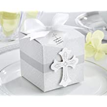 Blessings Favor Box With Fancy Cross (Set Of 24) , 2