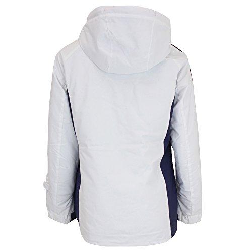 DESCENTE(デサント)【DRA-4280W】スキーウェアジャケットレディースMoveSportホワイトWhite(ホワイト)L