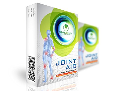 Aid Herb (Joint Aid)