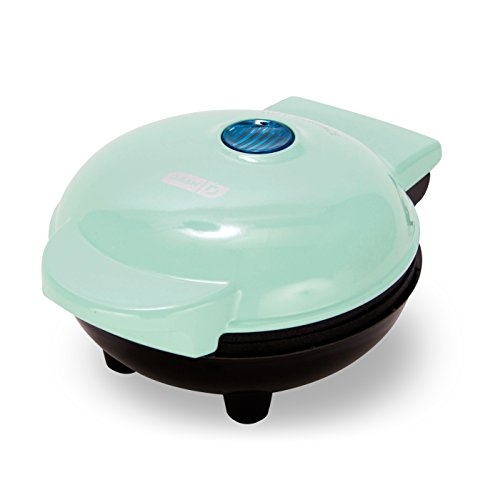 grill and waffle maker - 7