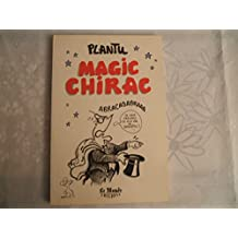 MAGIC CHIRAC