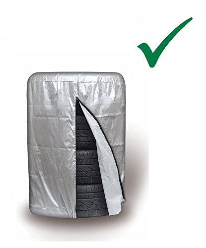 Practical Storage Bag for 1 Tyre 13 14 15 16 inch Tyre Case Cover Case CARFACE