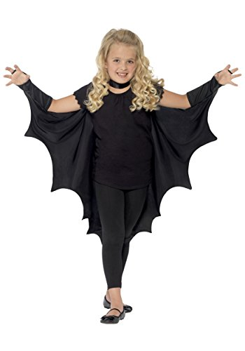 Vampire Bat Wings With