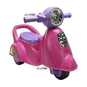 JoyRide Baby Italian Ride-on Scooter...