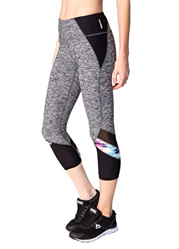 RBX Active Womens Legging Blocking product image
