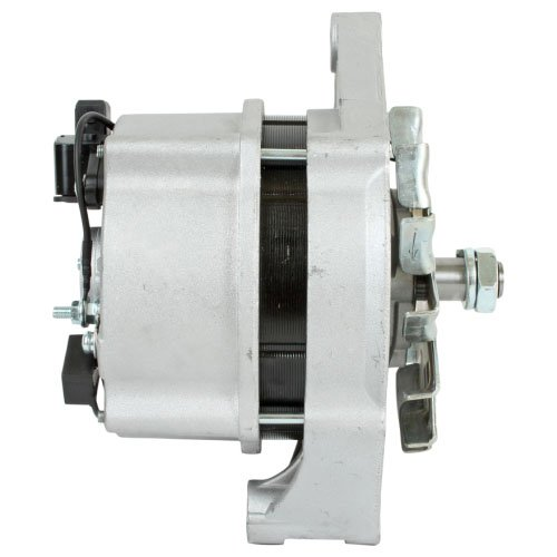 DB Electrical AMA0002 New Alternator for THERMO-KING TRI-PACK /41-6990, 41-8464, 841-8464 / 1E32216G02, 1E53365G02, 9515593