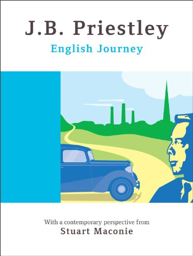 English Journey - Special Anniversary Edition