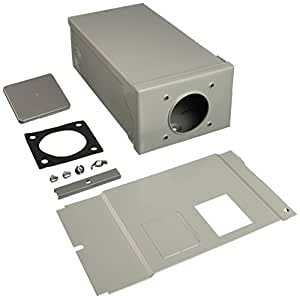 SIEMENS W0408L1125SPA50 50 Amp Spa Panel, Electrical ...