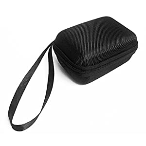 FitSand Hard Case for BAFX Products 34t5 Bluetooth OBDII Scan Tool Travel Zipper Carry EVA Box