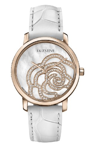 Valentino Women's V41SBQ5091SSA01 Rose Gold-Plated for sale  Delivered anywhere in USA