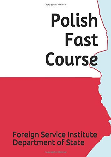 Polish  FAST Course  Langauge Band 0