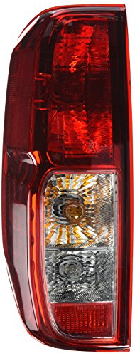 Depo 315-1954L-AFN Tail Light Assembly (NISSAN FRONTIER FROM 2/14-15 DRIVER SIDE NSF)