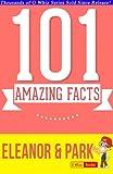 download ebook eleanor & park - 101 amazing facts: #1 fun facts & trivia tidbits pdf epub