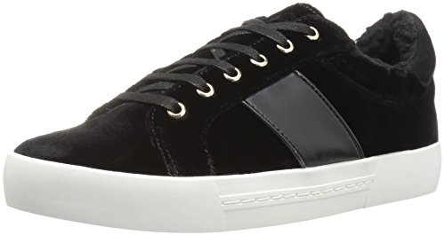 Joie Womens Dakota Fashion Sneaker Zwart