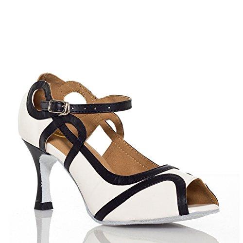 Miyoopark - salón mujer White-7.5cm heel