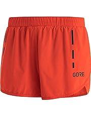 GORE WEAR Krótkie męskie spodenki do biegania Split Shorts
