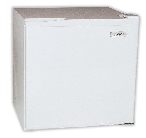 Haier HUM031EA Compact Upright Freezer, 3.1 Cubic Feet