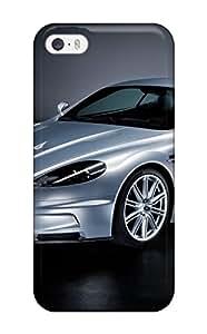 Tpu MatthewAllen Shockproof Scratcheproof Aston Martin Gallery Hard Case Cover For Iphone 5/5s