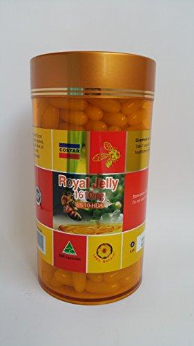 royal jelly 365 - 2