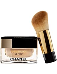 CHANEL SUBLIMAGE LE TEINT ULTIMATE RADIANCE-GENERATING CREAM FOUNDATION # 40 BEIGE