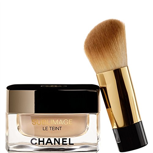 CHANEL SUBLIMAGE LE TEINT ULTIMATE RADIANCE-GENERATING CREAM FOUNDATION # 40 BEIGE by CHANEL