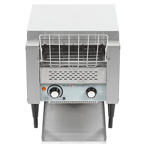 AvaToast 140 Conveyor Toaster with 3