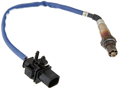 - Bosch 17321 Oxygen Sensor, Original Equipment (Ford, Lincoln)