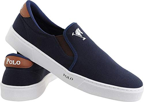 Tênis Polo Joy Masculino Casual