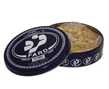 Fard Pistachio Brittle,16 oz (Sohan Candy)