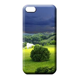 iphone 6 Shock Absorbing Skin Protective Cases phone skins sky blue air white cloud