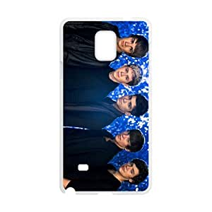 HDSAO One Direction Design Personalized Fashion High Quality Phone Case For Samsung Galaxy Note4