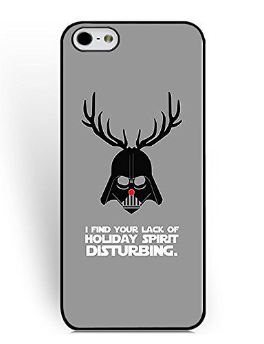 (Cover iPhone 6/Cover iPhone 6S) Case Protective For Men,Cool Design Cover iPhone 6/6S Case Poster Pulp Fiction Star Wars Movie Quotes Hard Back Flexible Slim X7V2Bd