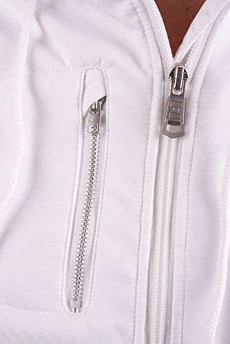 Jacket Soft Shell Trophy Mujer Spyder Blanco qCRYHnO