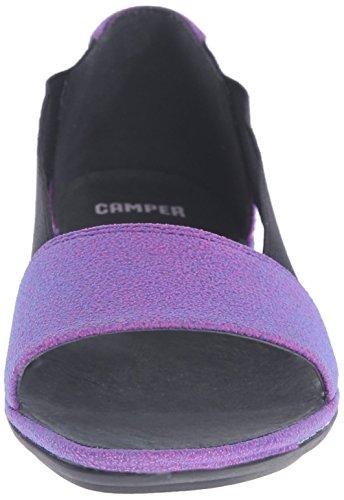 Camper Right K200141-004 Sandalias Mujer Violeta