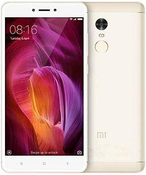 Xiaomi Redmi Note 4 - Smartphone: Amazon.es: Electrónica