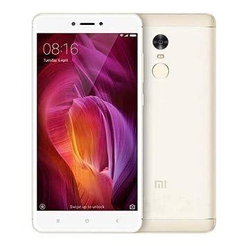Xiaomi Redmi Note 4 - Smartphone