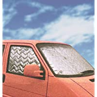 Summit SUM-1293 Front Thermal Windscreen Blinds, Set of 3