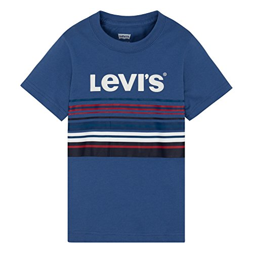 Levis Big Boys Graphic T Shirt product image